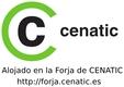 Forja Cenatic Logo Small